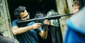 KGF Movie released in Pakistan.
