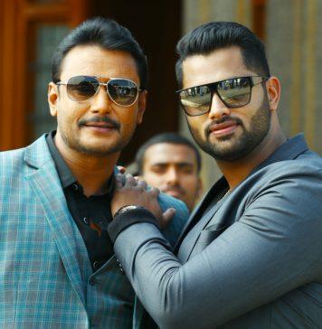 Darshan And Abishek Ambareesh