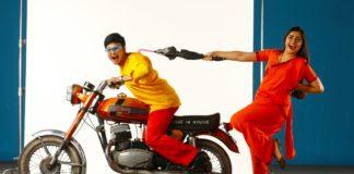 Birbal Triology Kannada Movie