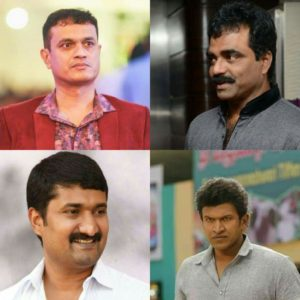 Income Tax raids on Sandalwood's top producer and actors | Cini Mirror