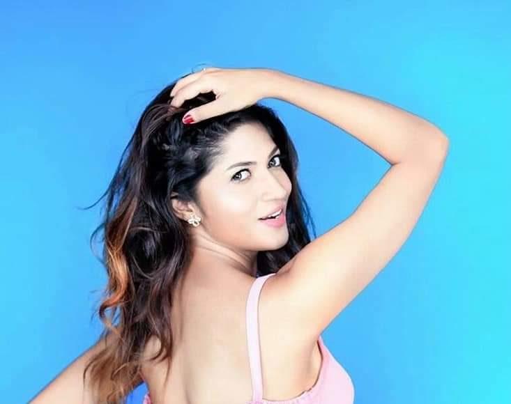 actress acharya