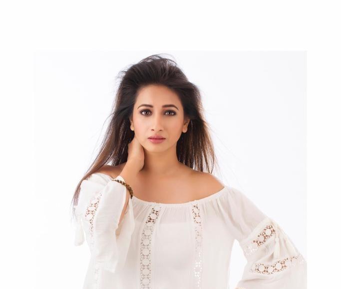 Manvitha Kamat