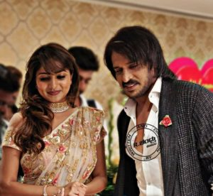 I LOVE YOU MOVIE REVIEW : REMINDS YOU OF OLD CULT UPENDRA