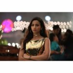 Actress Srinidhi Shetty