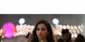 Actress Srinidhi Shetty