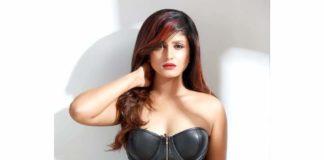 Model Shalini Gowda