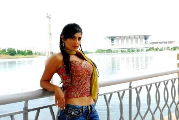 Actress Ramya