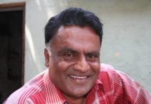 Hulivan Gangadharaiah