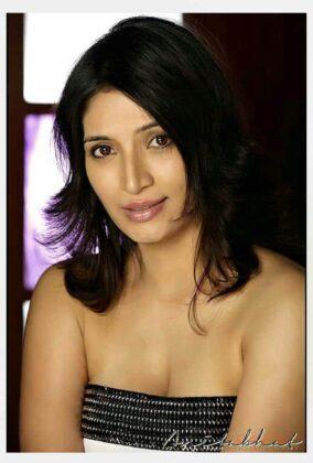Actress anitha bhat