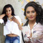 Ragini and Sanjana