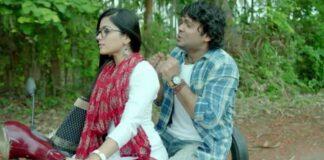 Rakshit Shetty and Rashmika