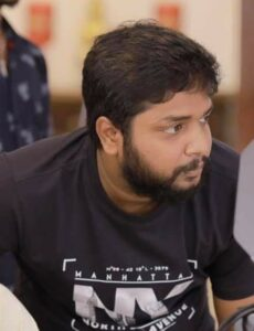 Lohith H director