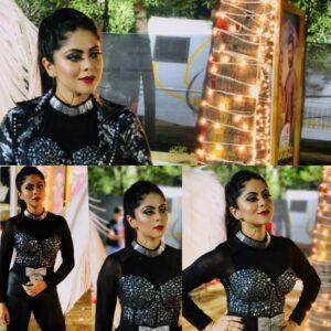 Sharmita Gowda