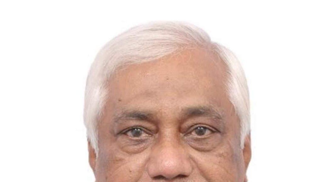 K C N Chandrashekhar