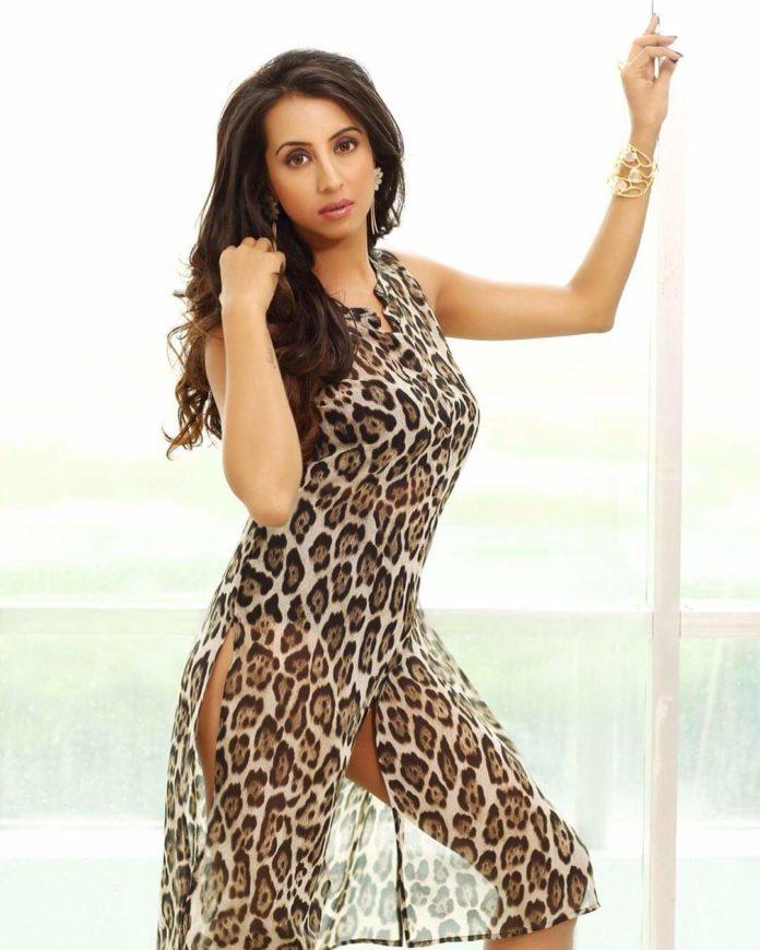 Sanjana Galarani