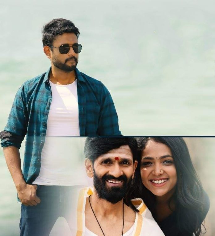 Thrayambakam movie