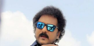 Crazystar Ravichandran