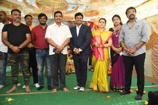 Director S Narayan