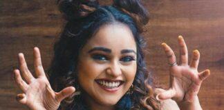 Dhanushree