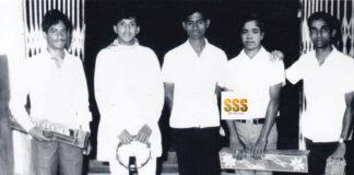 Dr Vishnuvardhan